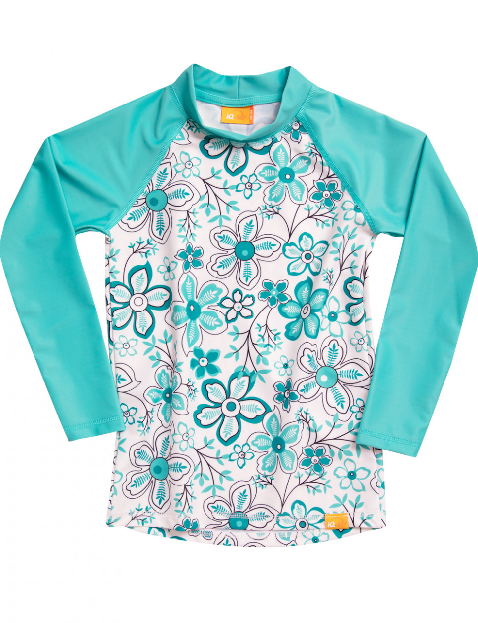 uv shirt hippy girls longsleeve uv kleidung kinder