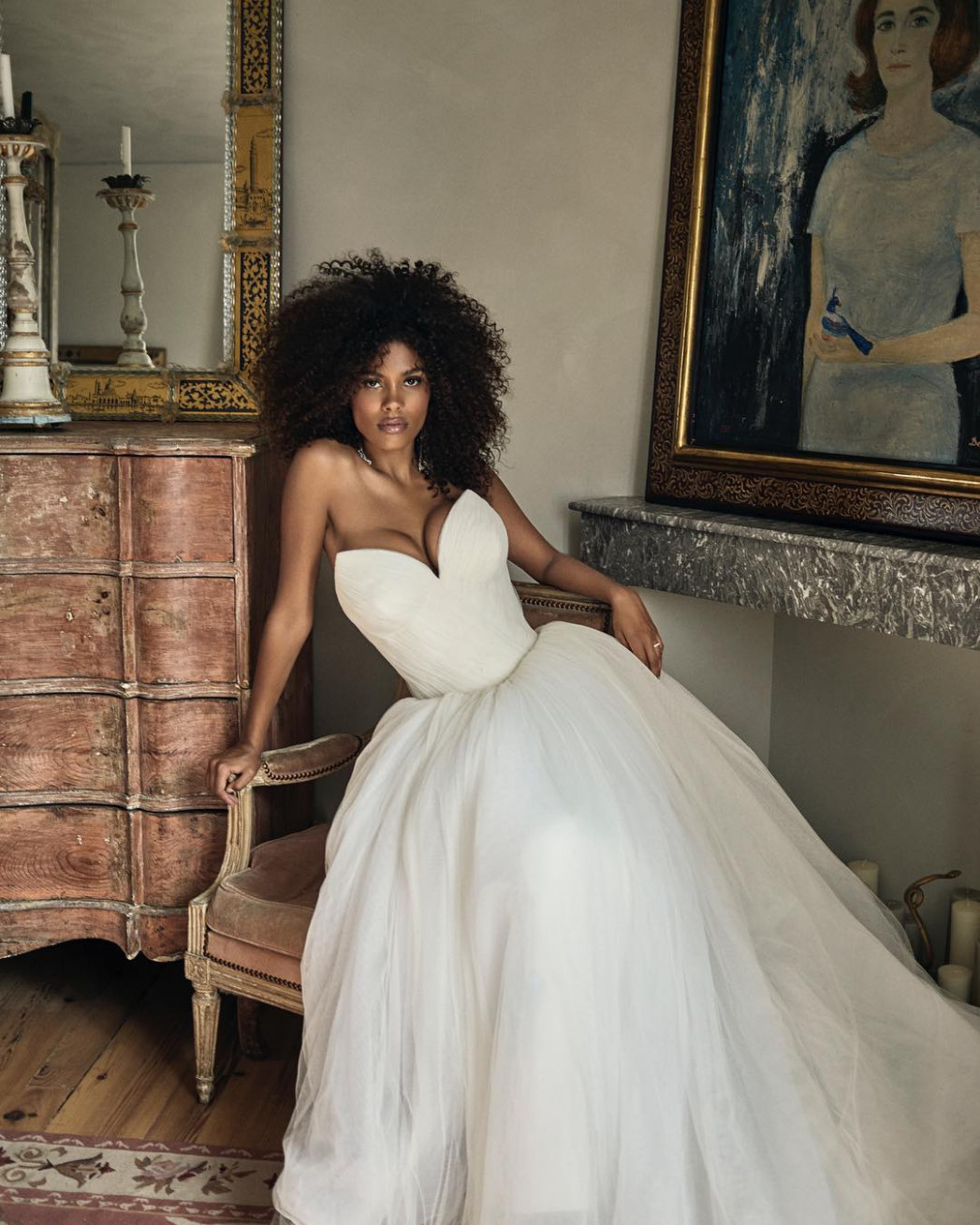 vera wang's 9 greatest wedding dresses vogue paris vera wang hochzeitskleid | Vera Wang Hochzeitskleid