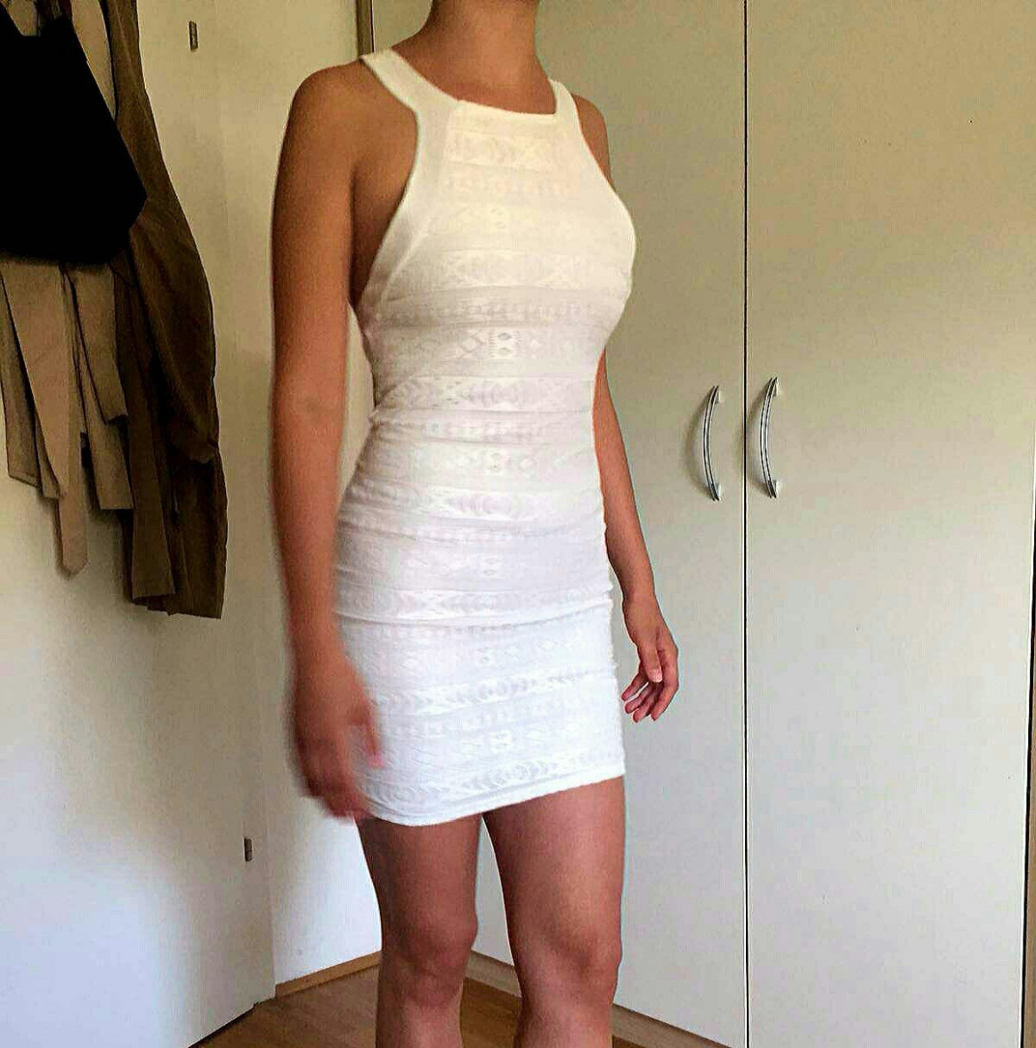 weisses kleid eng outlet store 11cde11 e11e11 weißes enges kleid