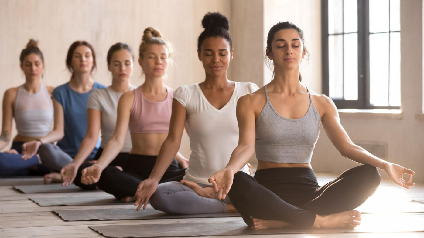 yoga outfit: this is what matters when buying archyde yoga kleidung